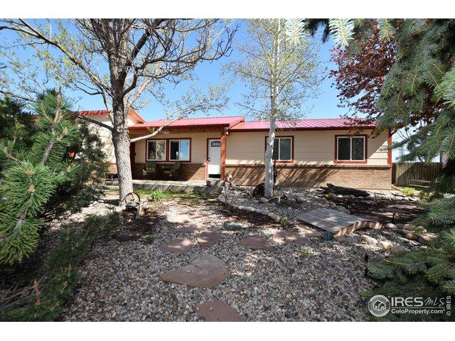 4165 Hayes Cir, Wellington, CO 80549 (MLS #881684) :: 8z Real Estate