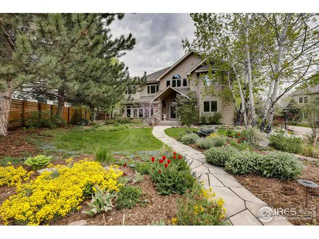 4274 Vinca Ct, Boulder, CO 80304 (MLS #881691) :: 8z Real Estate