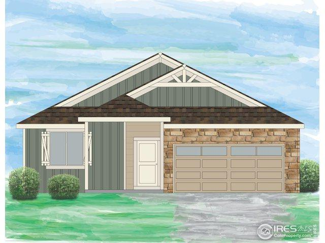 1112 104th Ave, Greeley, CO 80634 (MLS #881695) :: Bliss Realty Group