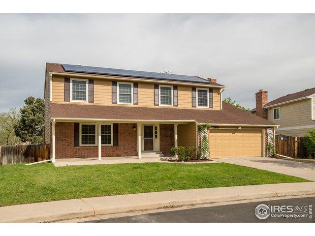 3285 W 11th Ave Ct, Broomfield, CO 80020 (MLS #881696) :: 8z Real Estate