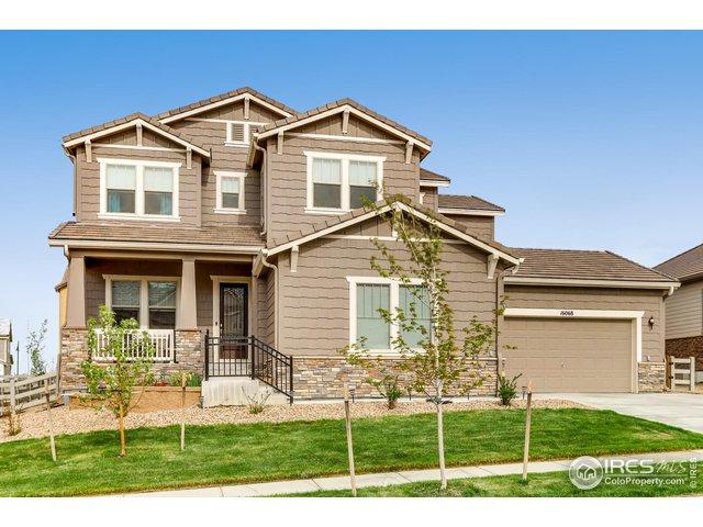 16068 Humboldt Peak Dr, Broomfield, CO 80023 (MLS #881699) :: Keller Williams Realty