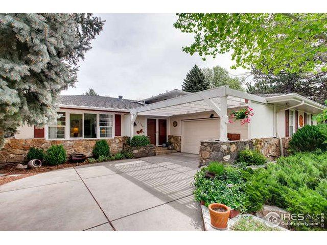 1304 Teakwood Dr, Fort Collins, CO 80525 (#881703) :: The Peak Properties Group