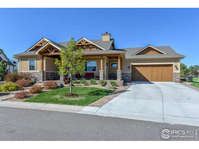 5650 Red Thunder Ct, Loveland, CO 80537 (MLS #881704) :: 8z Real Estate