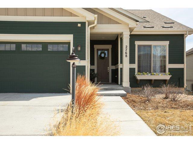2768 Cub Lake Dr, Loveland, CO 80538 (MLS #881708) :: Hub Real Estate