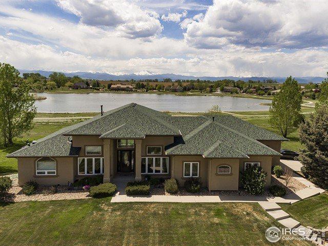222 Mulligan Lake Dr, Mead, CO 80542 (MLS #881724) :: 8z Real Estate
