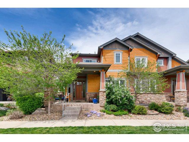 3267 Ouray St, Boulder, CO 80301 (MLS #881728) :: 8z Real Estate