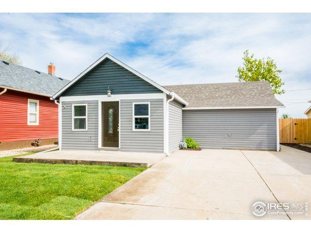 120 Walnut St, Windsor, CO 80550 (MLS #881731) :: 8z Real Estate