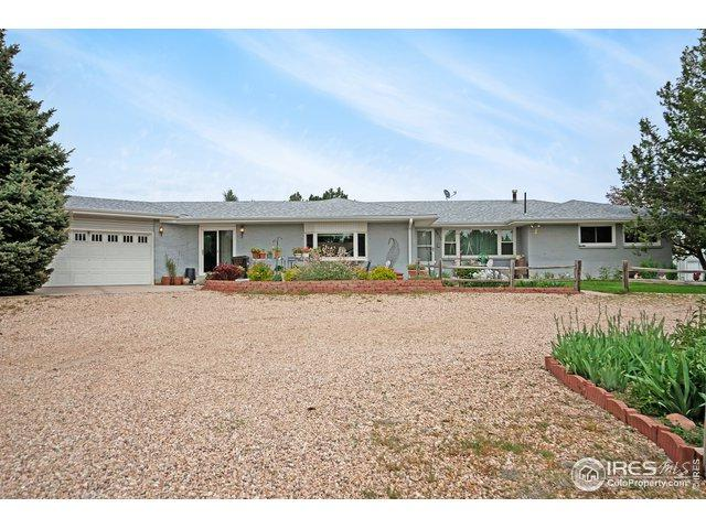3912 Cheyenne Dr, Greeley, CO 80634 (MLS #881736) :: 8z Real Estate