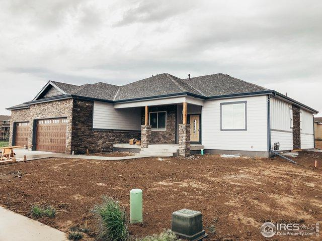 922 Pitch Fork Dr, Windsor, CO 80550 (MLS #881738) :: Hub Real Estate