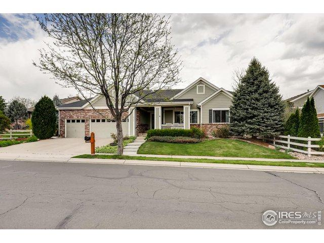 14170 Shannon Dr, Broomfield, CO 80023 (MLS #881742) :: 8z Real Estate