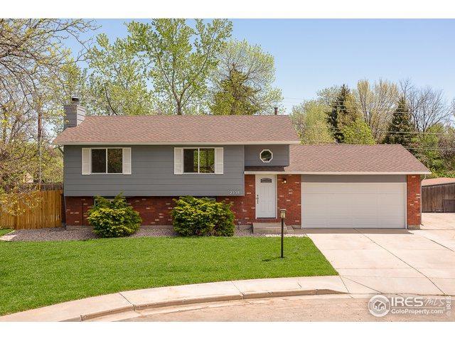 2538 Tupelo Dr, Loveland, CO 80538 (MLS #881743) :: 8z Real Estate