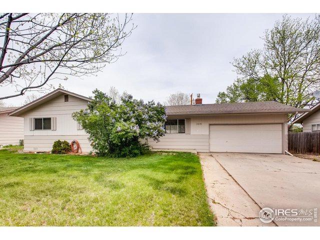 1019 20th St, Loveland, CO 80537 (MLS #881744) :: Hub Real Estate