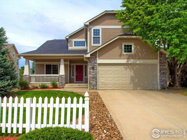 2517 Lexington St, Lafayette, CO 80026 (MLS #881747) :: 8z Real Estate