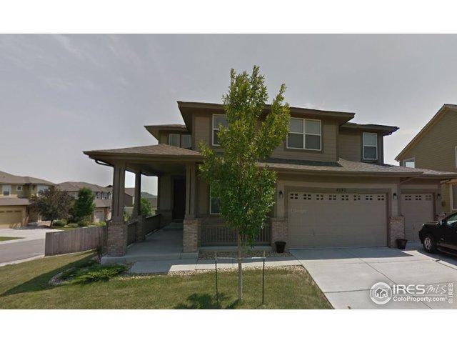 4592 E 138th Dr, Thornton, CO 80602 (MLS #881751) :: The Lamperes Team