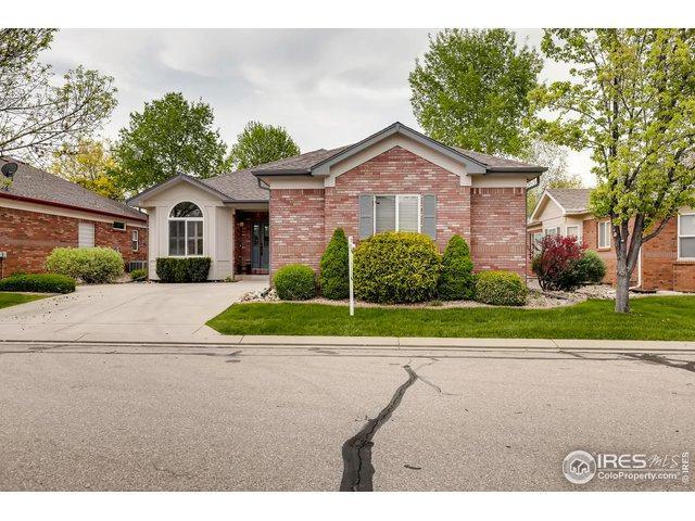 1020 Boxelder Cir, Longmont, CO 80503 (MLS #881753) :: 8z Real Estate
