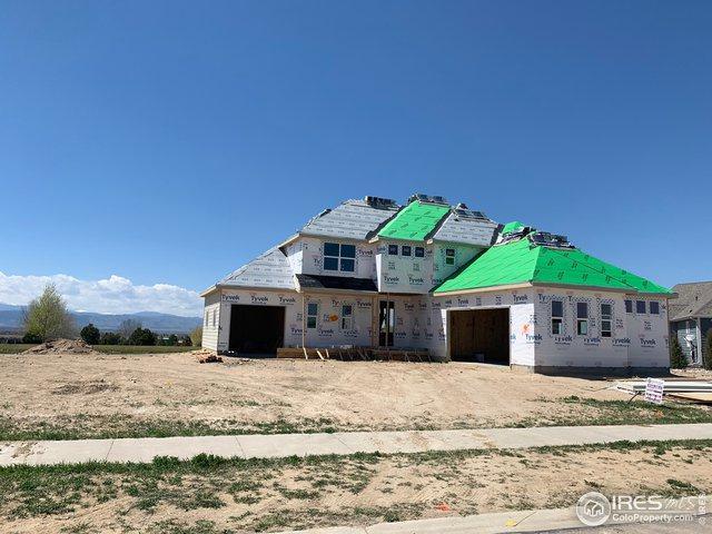 3981 Roper Trl, Severance, CO 80524 (MLS #881758) :: Hub Real Estate