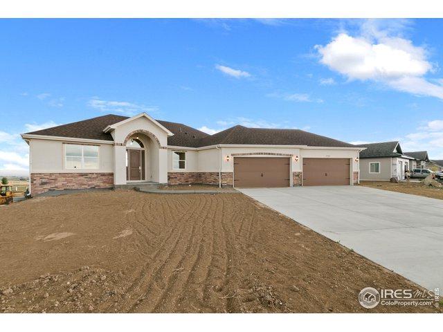 3789 Bridle Ridge Cir, Severance, CO 80524 (MLS #881760) :: Hub Real Estate