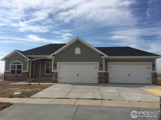 3791 Bridle Ridge Cir, Severance, CO 80524 (MLS #881762) :: Hub Real Estate