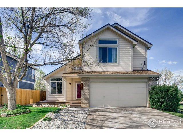 4253 Hawthorne Dr, Broomfield, CO 80020 (MLS #881765) :: 8z Real Estate