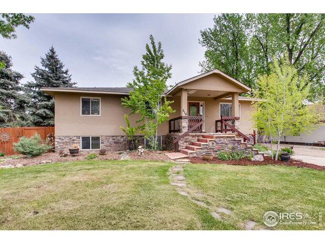 216 S Kathleen Ave, Milliken, CO 80543 (MLS #881768) :: 8z Real Estate