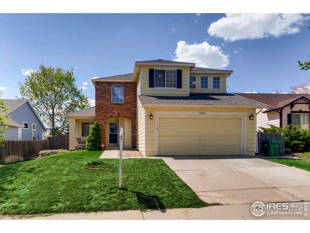 4960 Yates Ct, Broomfield, CO 80020 (MLS #881772) :: 8z Real Estate