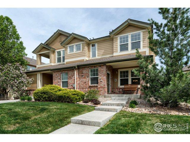 5139 Northern Lights Dr #13, Fort Collins, CO 80528 (MLS #881774) :: 8z Real Estate