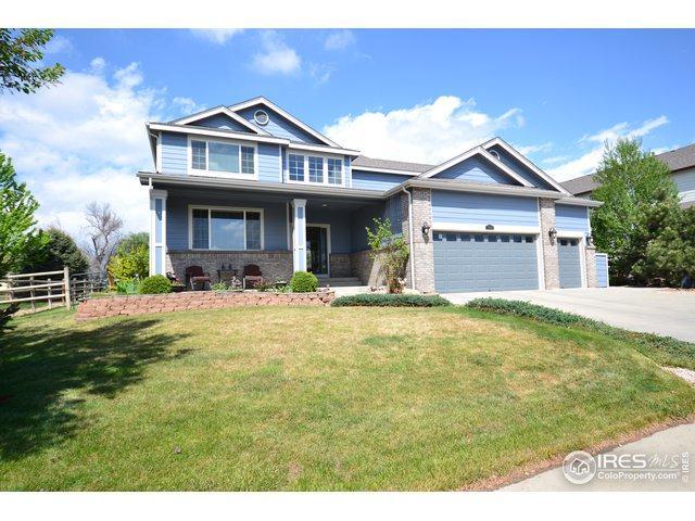 11761 Ashton Rd, Longmont, CO 80504 (MLS #881777) :: 8z Real Estate