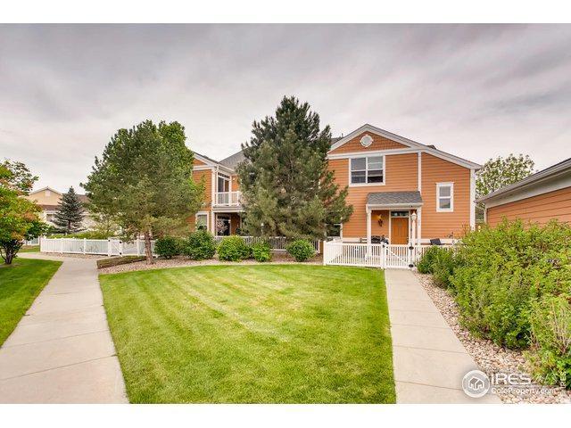 2155 Grays Peak Dr #203, Loveland, CO 80538 (MLS #881778) :: 8z Real Estate