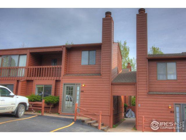1050 S Saint Vrain Ave B4, Estes Park, CO 80517 (MLS #881785) :: 8z Real Estate