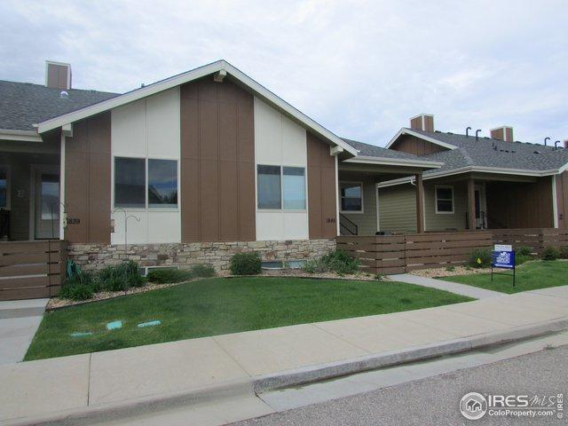 1845 Fromme Prairie Way, Fort Collins, CO 80526 (MLS #881792) :: 8z Real Estate