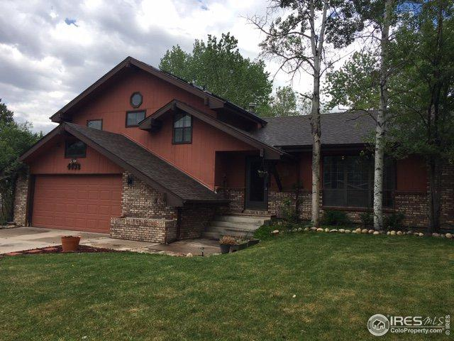 4432 W 6th St, Greeley, CO 80634 (MLS #881795) :: 8z Real Estate