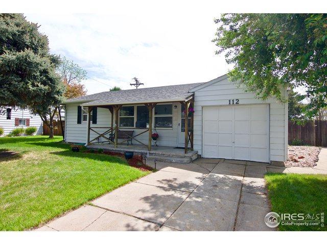 112 Delaware Dr, Sterling, CO 80751 (MLS #881798) :: 8z Real Estate