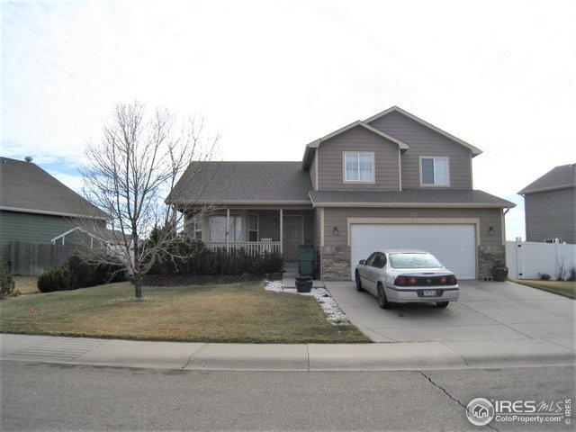 3723 Settler Ridge Dr, Mead, CO 80542 (MLS #881799) :: 8z Real Estate
