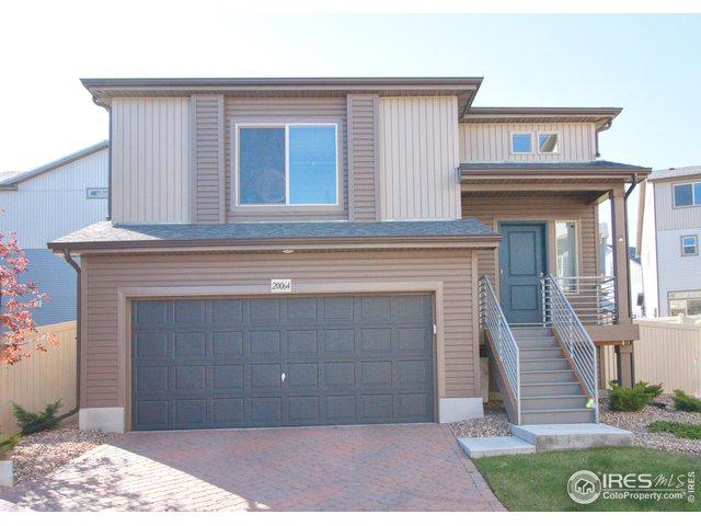 20064 E 48th Dr, Denver, CO 80249 (MLS #881801) :: 8z Real Estate