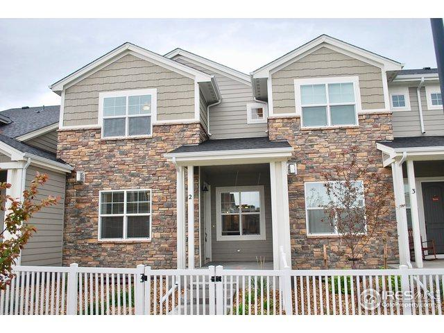 2156 Montauk Ln #2, Windsor, CO 80550 (MLS #881805) :: Hub Real Estate