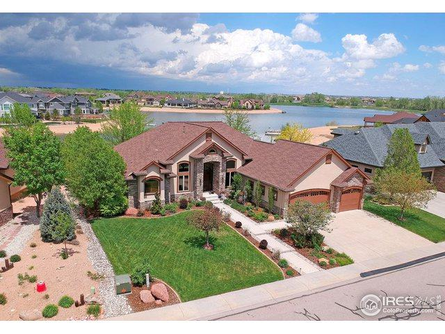 1863 E Seadrift Dr, Windsor, CO 80550 (MLS #881807) :: Hub Real Estate