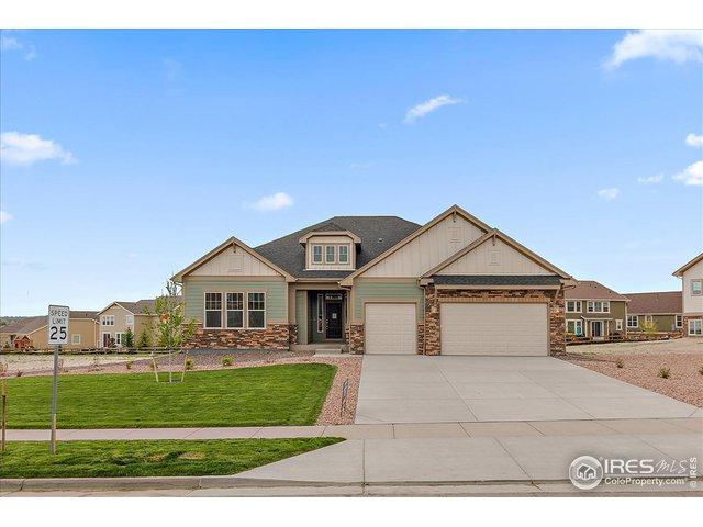 23300 E Rockinghorse Pkwy, Aurora, CO 80016 (MLS #881821) :: 8z Real Estate