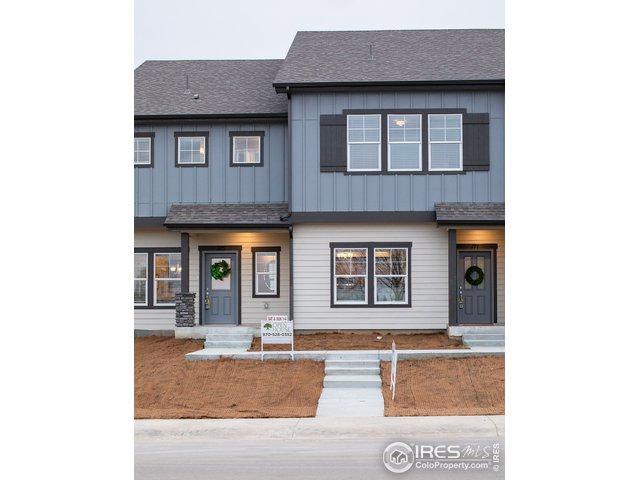 1689 Grand Ave #2, Windsor, CO 80550 (MLS #881823) :: Hub Real Estate