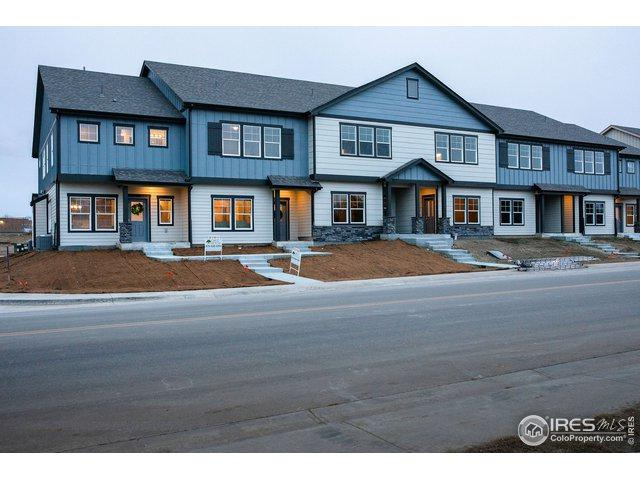 1687 Grand Ave #2, Windsor, CO 80550 (MLS #881825) :: Hub Real Estate