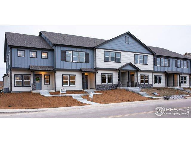 1691 Grand Ave #6, Windsor, CO 80550 (MLS #881827) :: Hub Real Estate