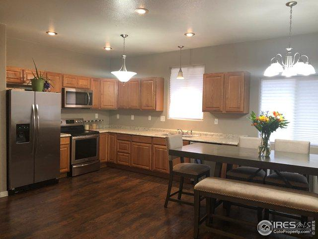 410 12th St, Greeley, CO 80631 (MLS #881828) :: 8z Real Estate