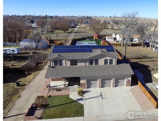 863 G Ave, Limon, CO 80828 (MLS #881830) :: 8z Real Estate