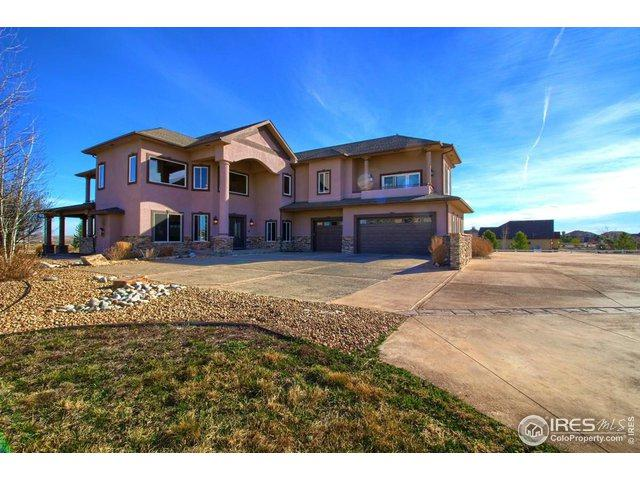 1386 Eagle Ct, Windsor, CO 80550 (MLS #881833) :: Hub Real Estate
