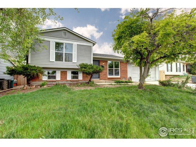106 Lucerne Dr, Lafayette, CO 80026 (MLS #881835) :: 8z Real Estate