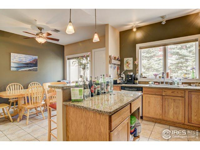 2800 Aurora Ave #121, Boulder, CO 80303 (MLS #881837) :: 8z Real Estate