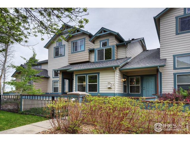 3674 Oakwood Dr, Longmont, CO 80503 (#881838) :: The Griffith Home Team