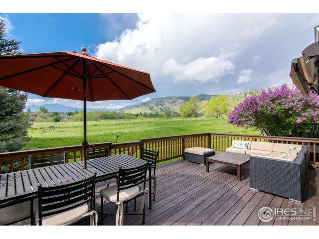 768 Cottage Ln, Boulder, CO 80304 (MLS #881849) :: The Lamperes Team