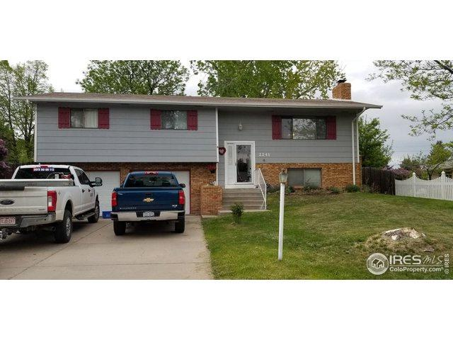 2241 Arikaree Ct, Loveland, CO 80538 (MLS #881852) :: 8z Real Estate