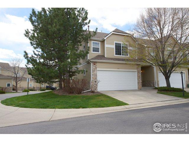 296 Rockview Dr, Superior, CO 80027 (MLS #881855) :: Sarah Tyler Homes