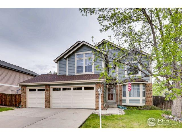 2503 W 109th Ave, Westminster, CO 80234 (MLS #881857) :: 8z Real Estate